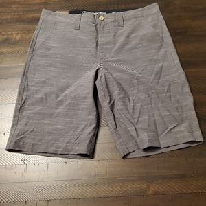 Other - One Day Away Performance Stretch Hybrid Shorts
